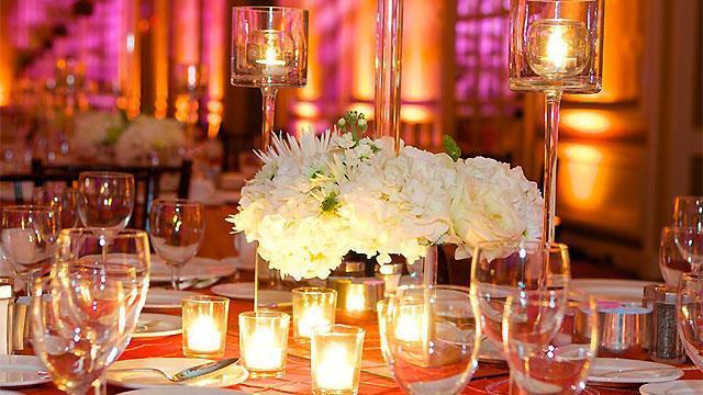 Značenje boja na vjenčanju